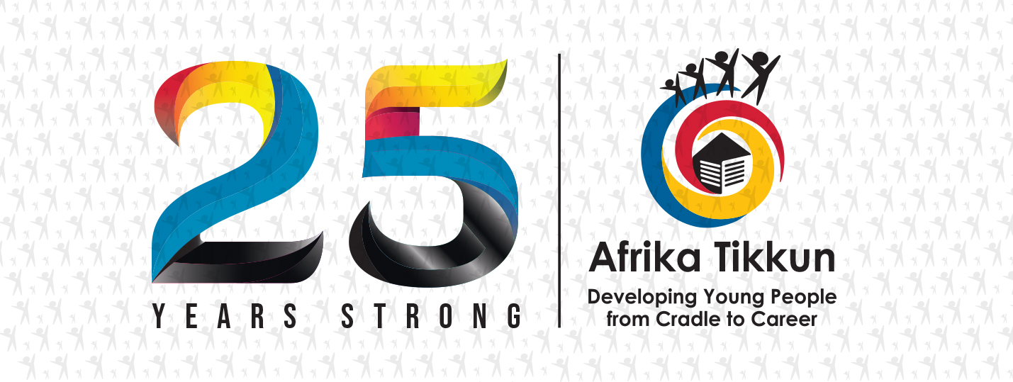 Afrika Tikkun South Africa – Developing young people from