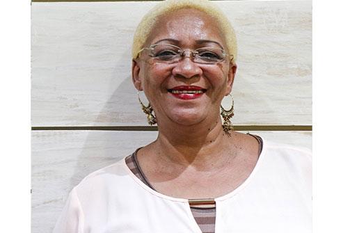 Marie Ndlovu