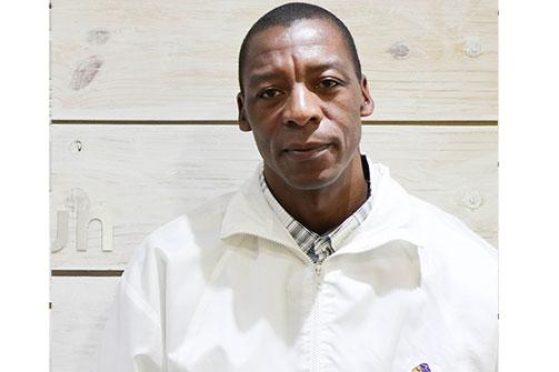 Manny Mhlanga