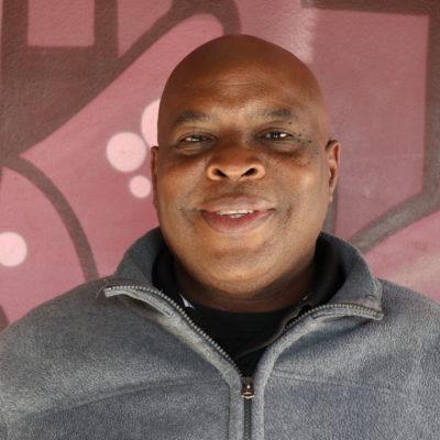 Makwena Ramoroka